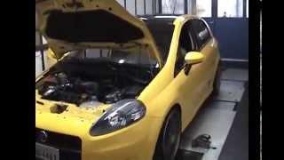 Fiat Grande Punto turbo mlfree.com