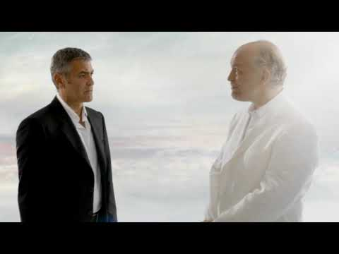 Nespresso. What else ? George Clooney et John Malkovich. Nego