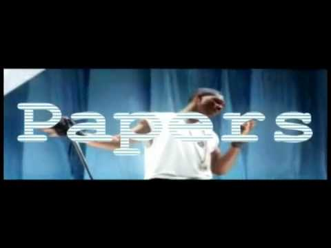 Usher - Papers (Official Music Video) DIRTY Versio