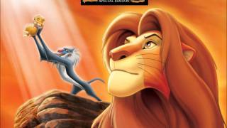 Elton John - The Circle Of Life - The Lion King- Instrumental: