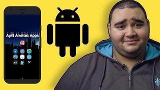 #11 Best Android Apps   برامج اندرويد لشهر أبريل