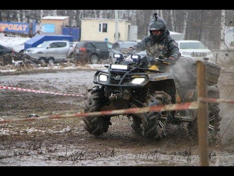 Квадрожара 2019. ATV Club NorthWay Kuzbass