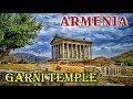 Temple of Garni,Armenia -To the Caspian Sea ep 35 -Travel video vlog calatorii tourism