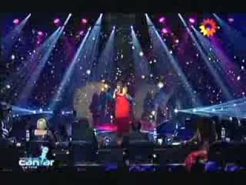 Nadia Bianchetti - I Will Always Love You - Final del soñando ...