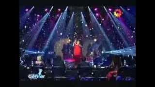 Nadia Bianchetti - I Will Always Love You -  Final del soñando por cantar