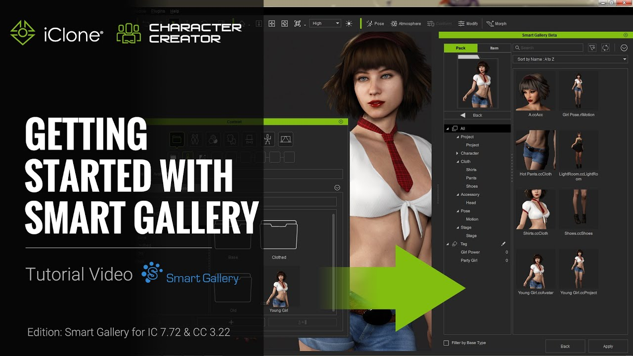 Smart Gallery Tutorial – Getting Started with Smart Gallery
