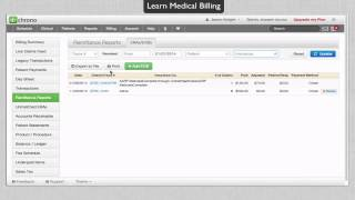 Learn medical billing 101 - part 2 , do you want to how be an expert on the drchrono platform, take 45 minutes, watch this video then start for your practice!, ------, ...