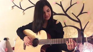 Tum Hi Ho Aashiqui 2 Fingerstyle Guitar cover Piku Attri