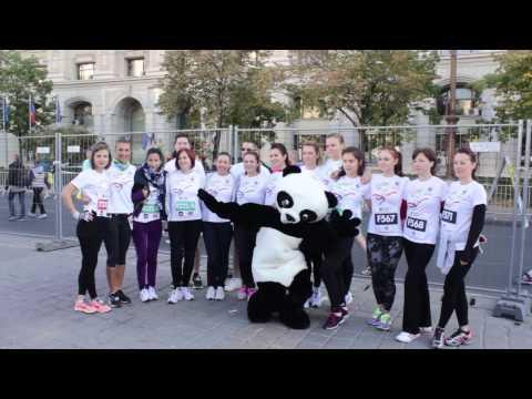 Garanti TV - Echipa Garanti alaturi de Team Panda