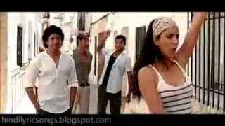 Dil Dhadakne Do With Lyrics - Zindagi Na Milegi Dobara (2011) - Official HD Video Song Mp3