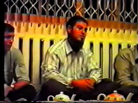 Turkmen wagyz  Gurbanberdi Tagsyr Allah Ony Ýesirlikden Boşatsyn