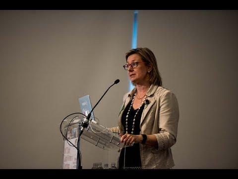 MIT Sloan Global Women's Conference 2017: Keynote