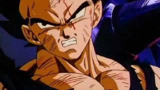 Dragon Ball Z Amv - Phenomenon [Nikolakis]