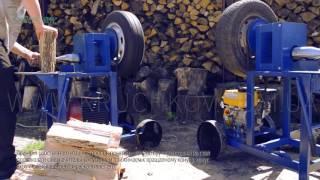 видео Самодельные котлы: распространенные конструкции