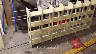Joe's 2006 Cnc Assembly Stages