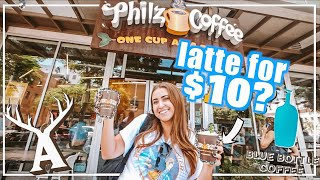 I Tried Every LA Coffee Shop So You Don't Have To