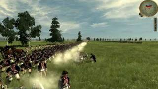 American Revolutionary War project