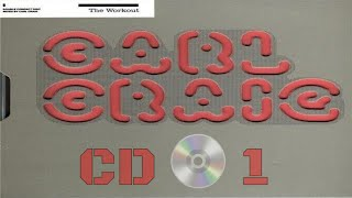 Carl Craig The Workout CD One
