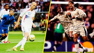 Football Goals That Shocked The World #2