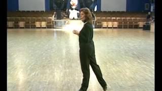 Barbara McColl  | Танец Румба – комплексный анализ