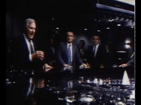 Raw Deal 1986 Trailer