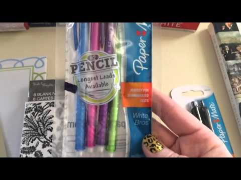 Dollar Tree Haul! New Finds, Old Favorites!