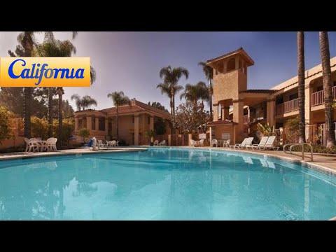 Best Western Diamond Bar Hotels California