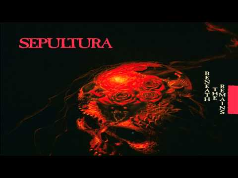 Sepultura - Beneath The Remains [Full Album] thumb