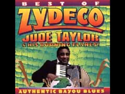 Cold Hearted Woman-Jude Taylor & His Burning Flames