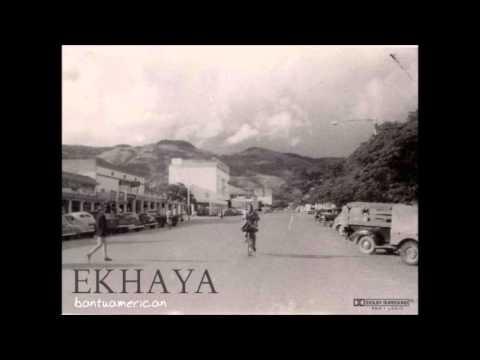 Ekhaya (Produced By Kenny Bantu)