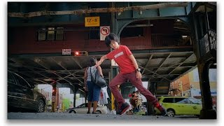 I NEED YOUR LOVE | DUBSTEP | KJ @ Astoria Queens New York (Inspired by WHZGUD2 Marquese Scott)
