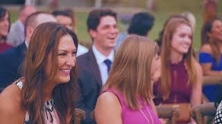 Samantha and Brian  - An Asheville Wedding Film