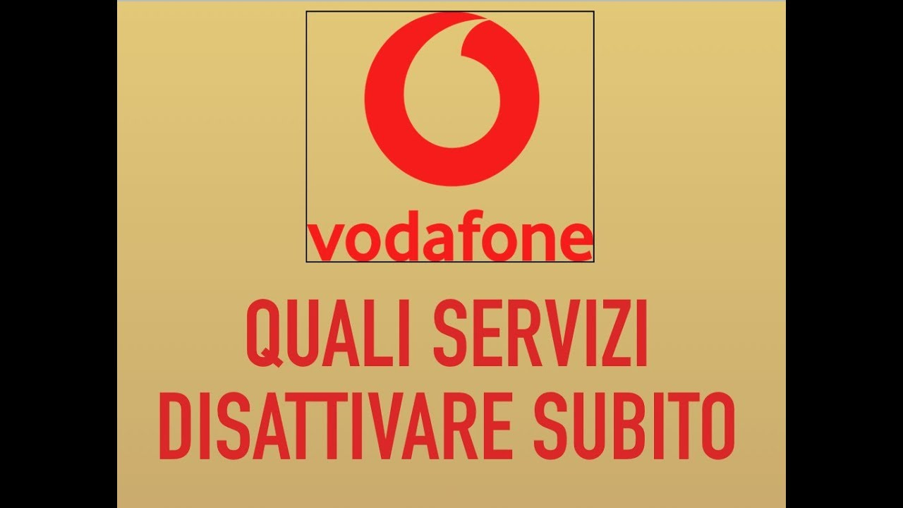 Vodafone You&Me