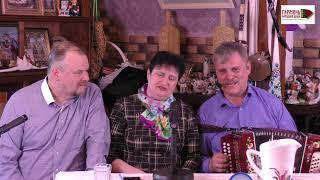 Фото О гармони и гармонистах, передача первая! Алексей Медведев, Наталья Зенкина и Владимир Торопов!