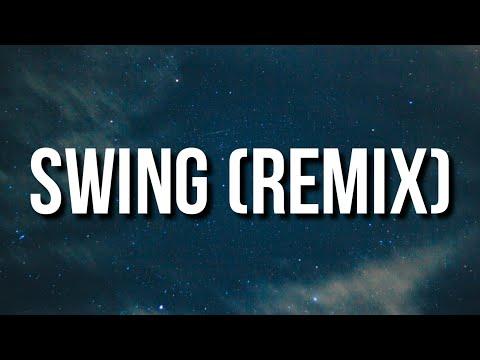 Coldplay, Savage - Viva La Vida X Swing (TikTok Remix) (Lyrics) {Viva La Swing)