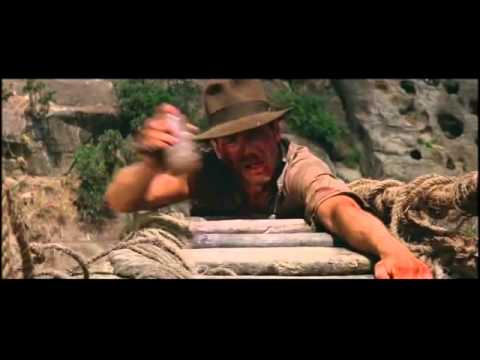The Ultimate Indiana Jones Montage