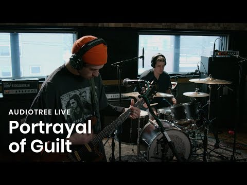 portrayal of guilt on Audiotree Live (Full Session) Mp3