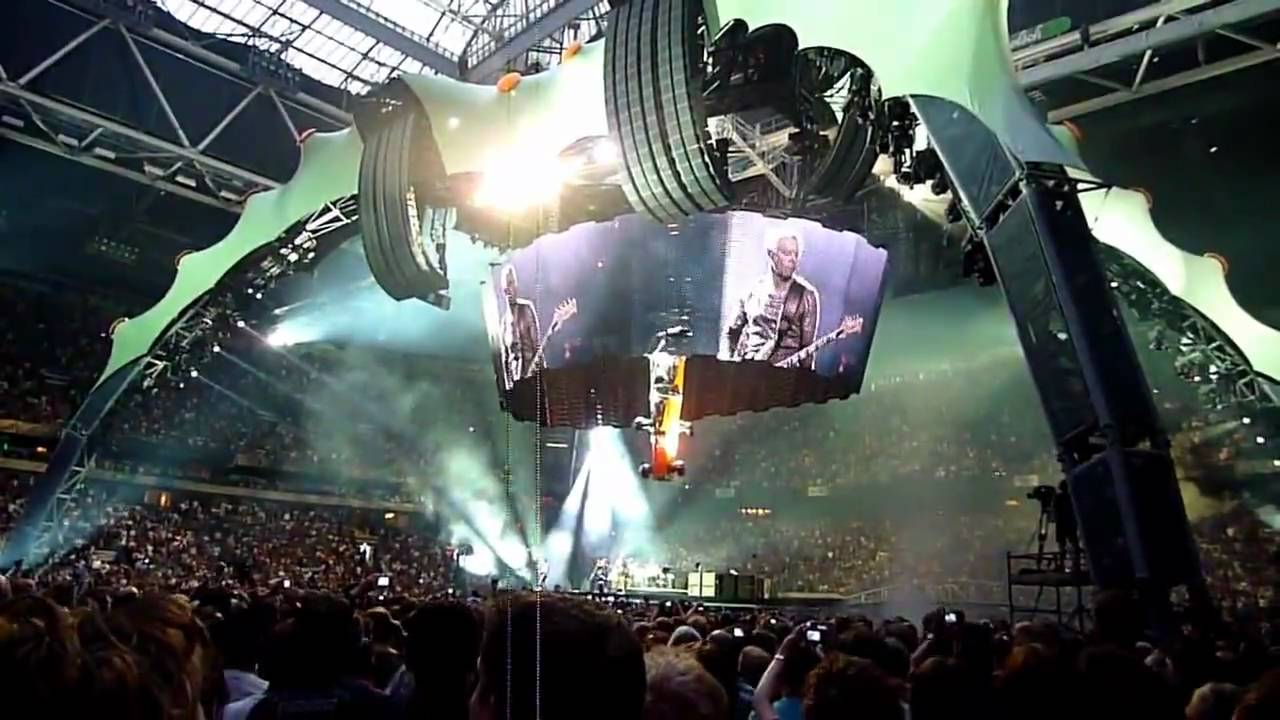 dvd1 intro 1 breathe u2 360 tour amsterdam youtube. Black Bedroom Furniture Sets. Home Design Ideas
