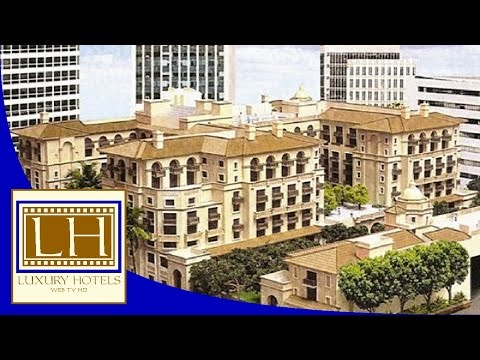 Luxury Hotels - Montage Beverly Hills - Los Angeles (CA)