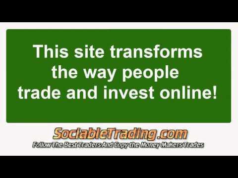 exchange trading platforms