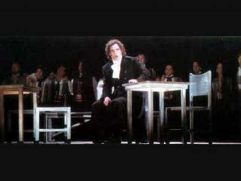Empty Chairs at Empty Tables & Empty Chairs at Empty Tables - YouTube