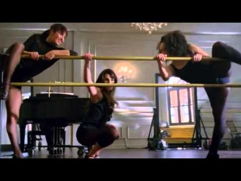 GLEE  All That Jazz Full Performance  Music  HD