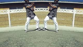KRYPTO9095 FT. D3MSTREET WΟAH (Macasar Dance video