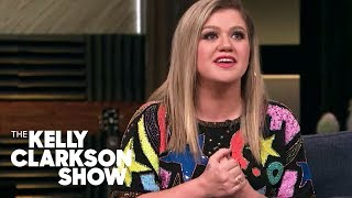 First Look at The Kelly Clarkson Show!