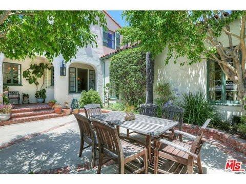 1307 Rossmoyne Ave Glendale CA 91207  Glendale Homes For Sale  YouTube