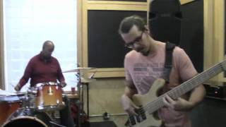 "William Kurk - ""Fly Into This Night"" (Rehearsal Clip)"