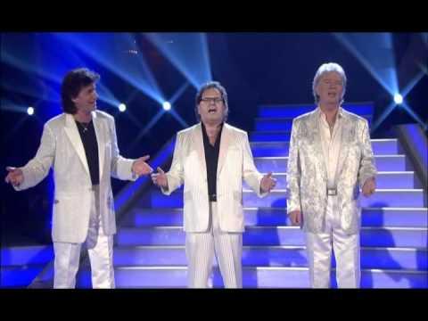 Flippers - Ihr bleibt für immer in unseren Herzen (letzter Fernsehauftritt) 2011