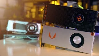 Is AMD RX VEGA REALLY better for video encoding? We didn't expect this...
