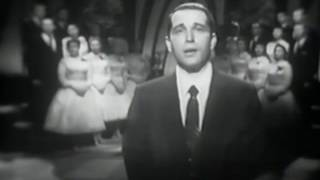 Perry Como Live - The Lord's Prayer