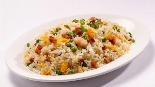 Fried Rice  Italian Recipes  EASY TO LEARN  QUICK RECIPES